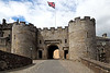 Stirling Castle Entrance - 31 May 2012