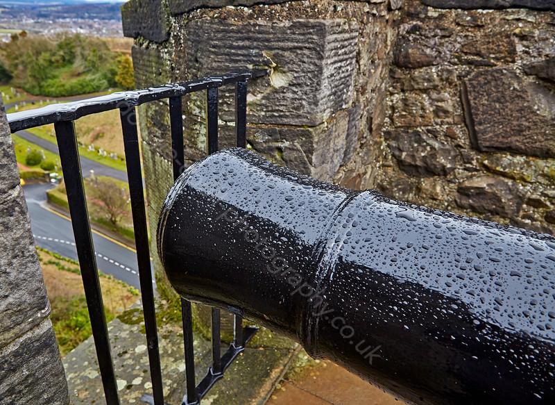 Stirling Castle - 29 March 2015