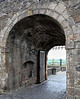 Archway - Stirling Castle - 31 May 2012