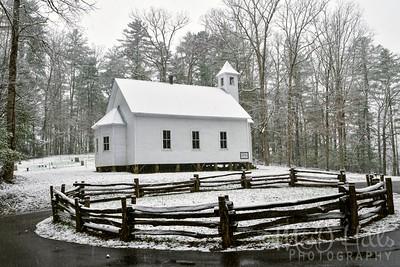 The Church On Hyatt Hill