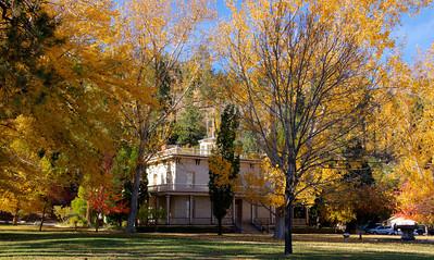 Historic Bowers Mansion