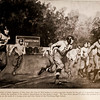 Photos of the historic Fitchburg-Leominster football rivalry courtesy of the Fitchburg Historical Society.