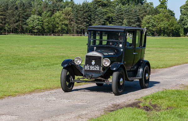 Ford Model T BS 9528