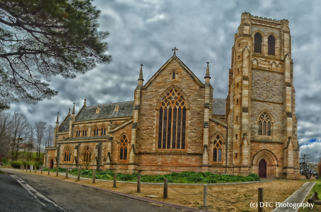 St Saviours Cathedral