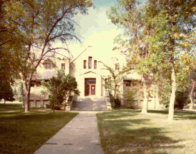 Prescott Hall 3