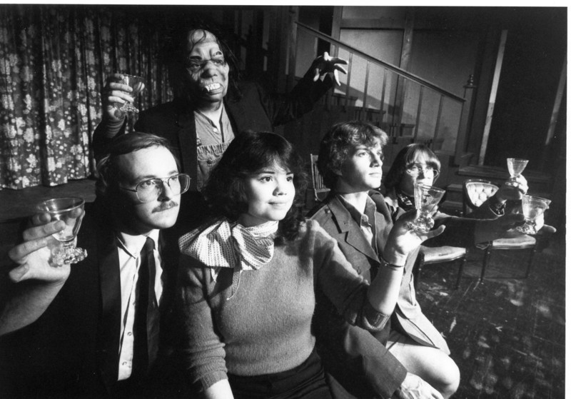 Drama 1981-82