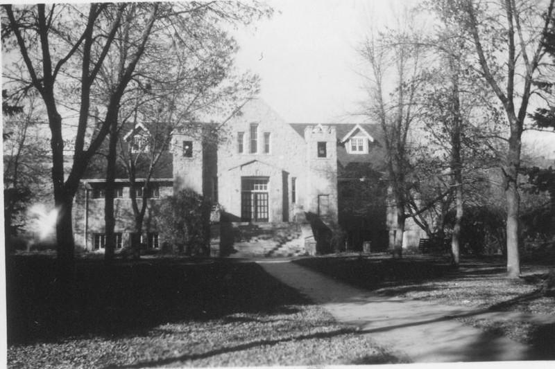 Prescott Commons 1948-50