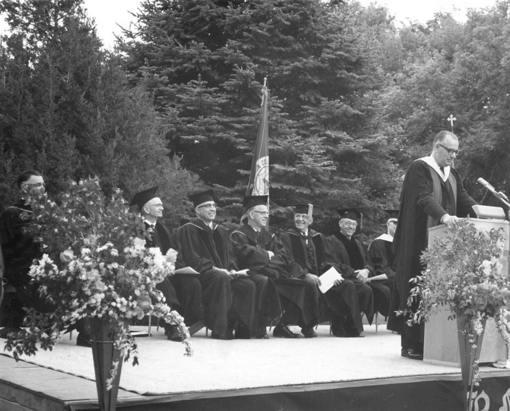 RMC Commencement