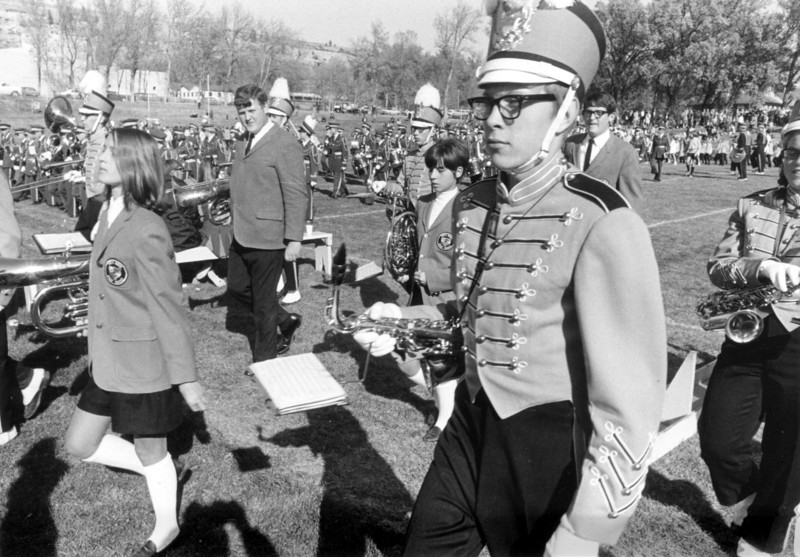 Marching Bandc1967