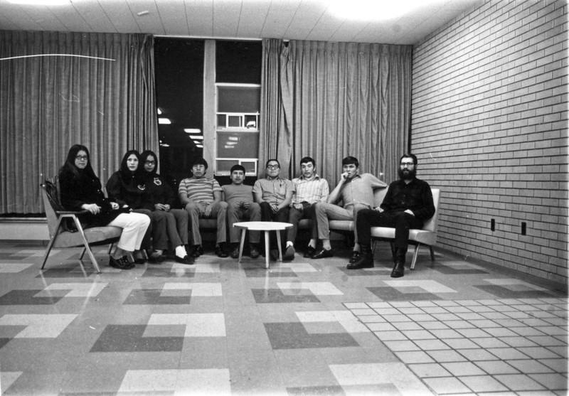 Indian Club 1971