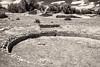 Pueblo Ruin, New Mexico
