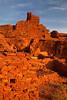 Wupatkii Pueblo, Wupatki National Monument, Arizona.