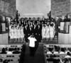 Concert Choir 1965