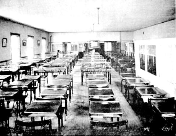 billings classroom