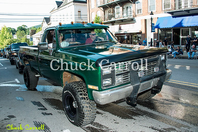 Bellefonte Cruise - Friday Night - June 14, 2013 - Bellefonte, PA