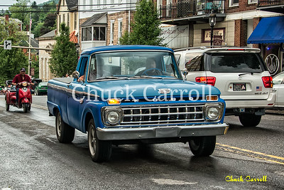 Bellefonte Cruise Friday June 13, 2014