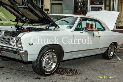 Bellefonte Cruise Saturday - June 14, 2014  - Bellefonte PA