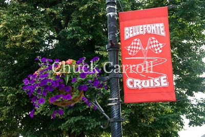Bellefonte Cruise 2011