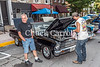 Historic Bellefonte Cruise -Saturday - June 20, 2015  - Bellefonte, PA