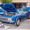 Bellefonte Cruise Car Show Saturday June 15, 2019
