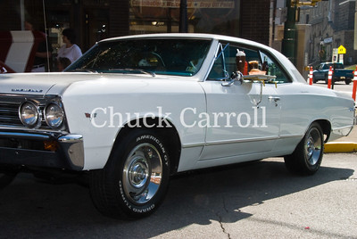Bellefonte Cruise 2011