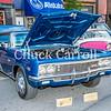 Bellefonte Cruise Saturday - June 16, 2018   - Chuck Carroll