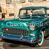 Historic Bellefonte Cruise - Saturday 6/18/2016 - Chuck Carroll