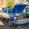 Historic Bellefonte Cruise - Saturday 6/18/2016 - Chuck Carroll