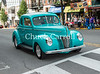 Historic Bellefonte Cruise - Friday Night - June 19, 2015  - Bellefonte, PA