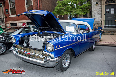 Bellefonte Cruise  – June 17, 2017 - Chuck Carroll