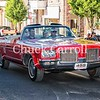 Historic Bellefonte Cruise - Friday 6/17/2016 - Chuck Carroll