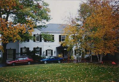 Barr Harbor Inn, Barr Harbor, MA