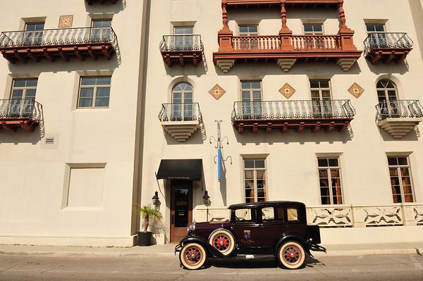 Casa Monica, St Augustine, FL
