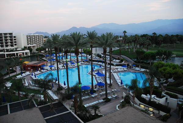 Desert Springs, A JW Marriott Resort