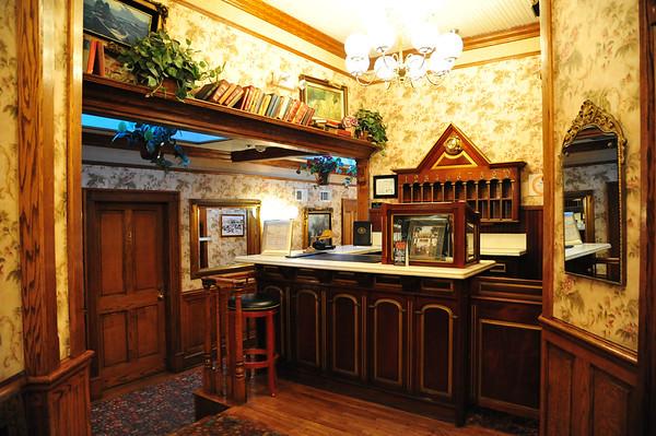 Dorymann's Inn, Newport Beach, CA