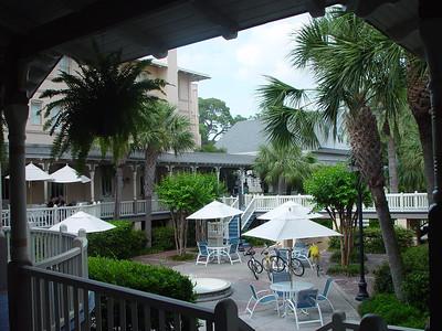 Jekyll Island Club Hotel, Georgia