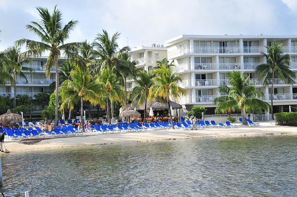 Key Largo Marriott Resort