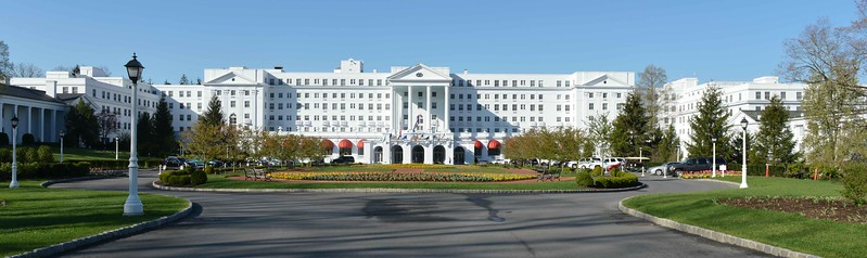 Greenbrier, White Sulphur Springs, WV