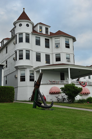 Island House, Mackinac Island, MI