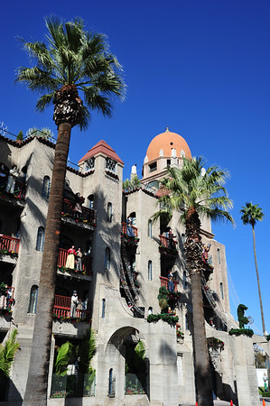 Mission Inn, Riverside, CA