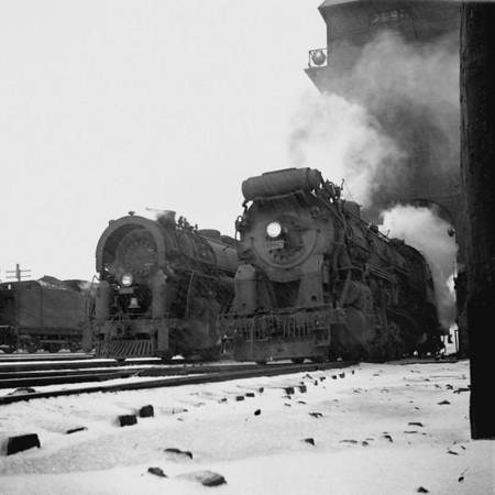 1935-09 B&M #2642, NH #3224 Worc_dK