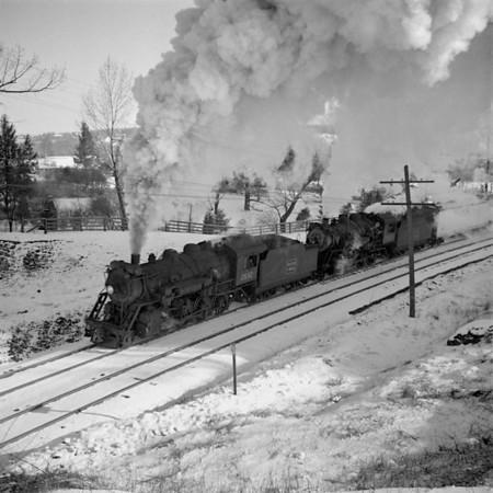 1937-30 B&M #2692, #2707 D-Head W  Boylston_dK