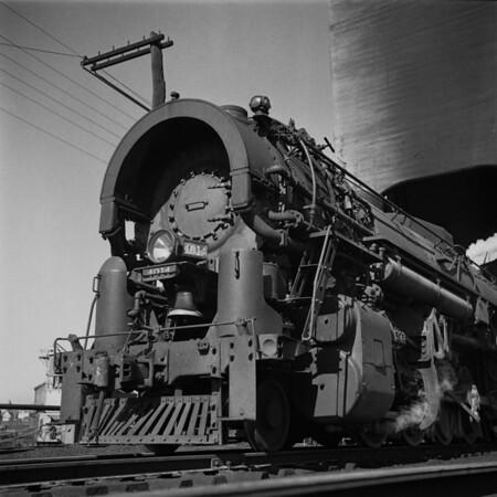 1938-03n5 B&M #4014 Coal Tower_dK