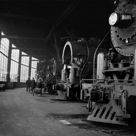 1938-28n1 B&M Somerville Engine House_dK