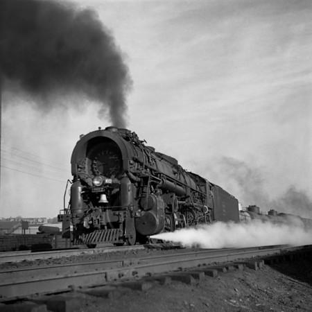 1939-02 B&M #4017 Worc Yards_dK