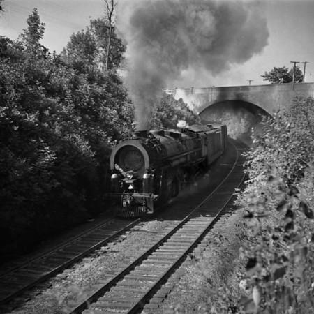1939-05 B&M #4016 Worc Summit_dK