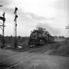 1939-18 B&M #4100 'East Wind' south- Worc_dK