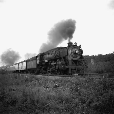1939-20 B&M #3712 'East Wind' south- W Boylston_dK