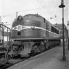 NH electrics used from New Haven to New York at New Haven Station. 1940-01n1_dK