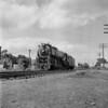 B&M #4101 westbound near Gardner, MA. 1940-15n1_dK